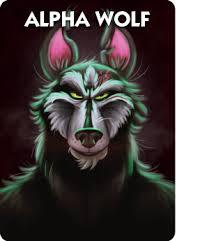 alphawolf