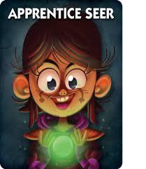 apprenticeseer